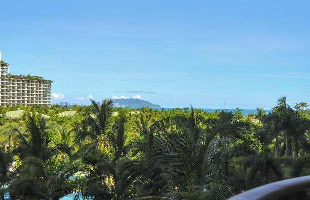 фото отеля Howard Johnson Resort Sanya Bay изображение №21