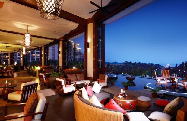 фото отеля Howard Johnson Resort Sanya Bay изображение №17