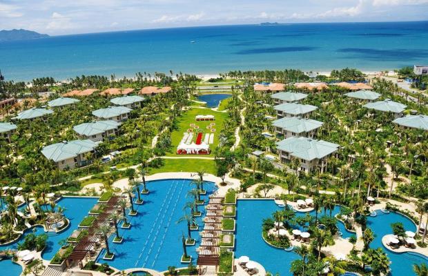 фотографии Howard Johnson Resort Sanya Bay изображение №8