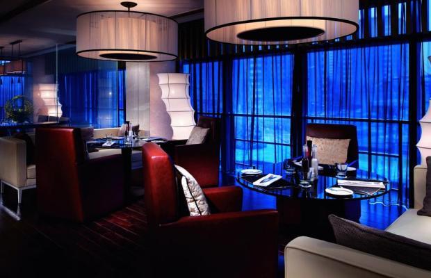 фото отеля Tangla Hotel Beijing изображение №29