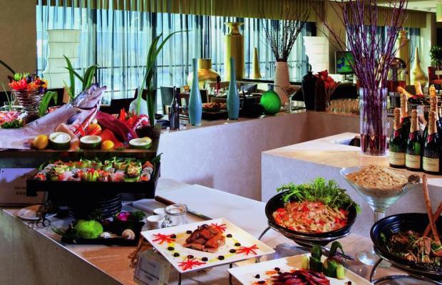 фотографии Tangla Hotel Beijing изображение №28