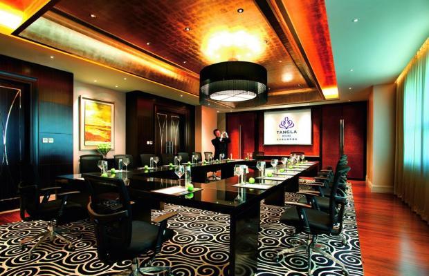фото отеля Tangla Hotel Beijing изображение №17