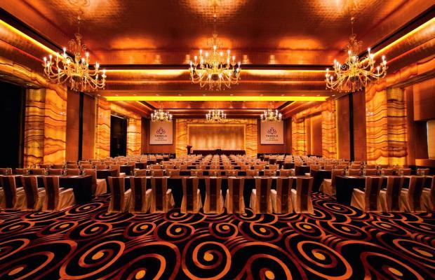 фото отеля Tangla Hotel Beijing изображение №9