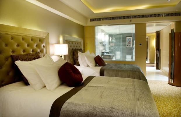 фотографии Tangla Hotel Beijing изображение №8