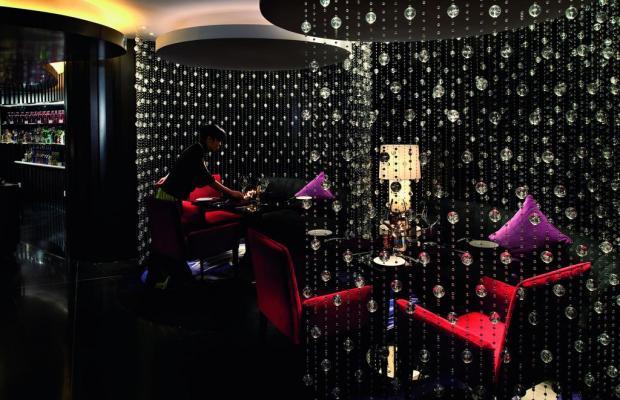 фото Tangla Hotel Beijing изображение №6