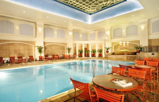 фото отеля Metropark Lido Hotel (ex. Holiday Inn Lido Beijing) изображение №21