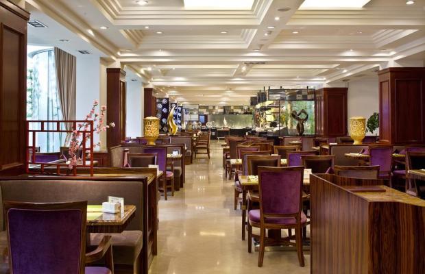 фото отеля Beijing International изображение №21