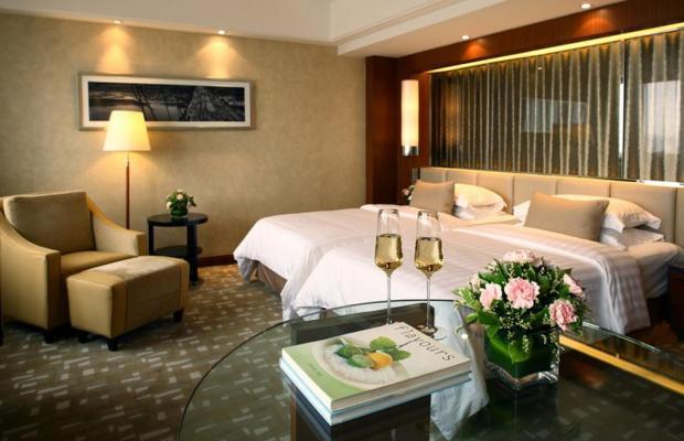 фото отеля Beijing International изображение №17