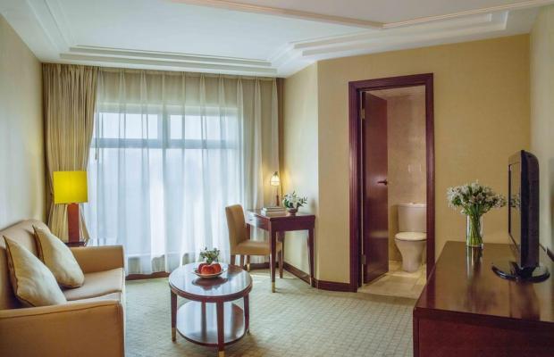 фото Beijing Landmark Hotel изображение №22