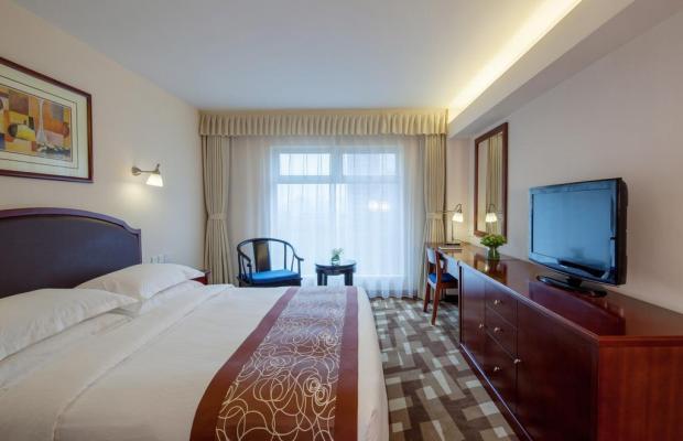 фотографии Beijing Landmark Hotel изображение №12