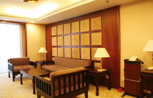 фотографии отеля Beijing Huandao Boya изображение №15