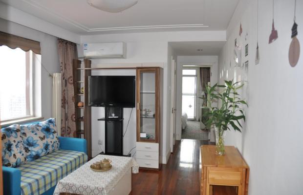 фотографии Jinqiao International Apartment (ex. Beijing Jinqiao Guoji Gongyu) изображение №16