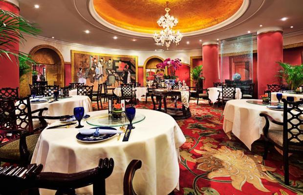 фотографии отеля The Kempinski Hotel Beijing Lufthansa Center изображение №27