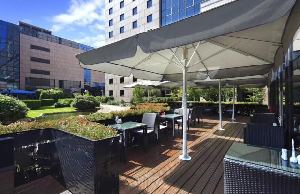 фотографии The Kempinski Hotel Beijing Lufthansa Center изображение №16