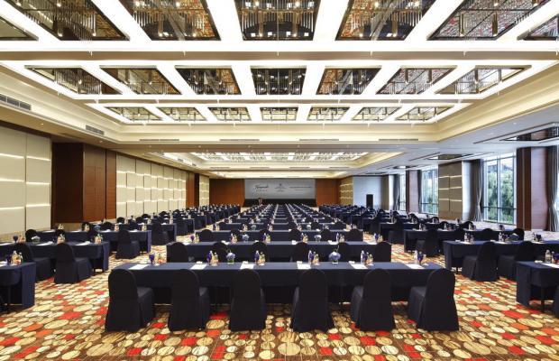 фотографии The Kempinski Hotel Beijing Lufthansa Center изображение №12