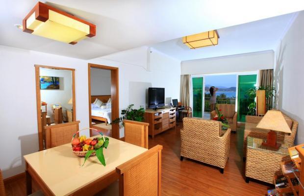 фото отеля Liking Resort (ex. Landscape Beach) изображение №9