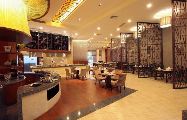 фотографии отеля Luhuitou Guesthouse & Resort Sanya изображение №23