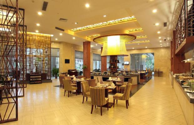 фотографии отеля Luhuitou Guesthouse & Resort Sanya изображение №19