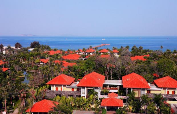 фото отеля Luhuitou Guesthouse & Resort Sanya изображение №9