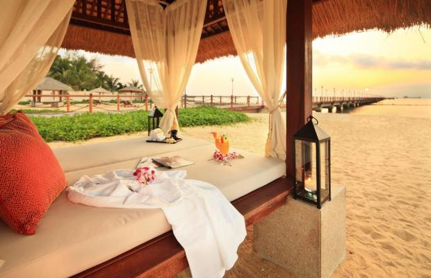 фотографии Luhuitou Guesthouse & Resort Sanya изображение №8