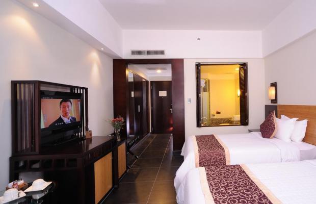 фотографии Shengyi Holiday Villa Hotel & Suites (ex. St.Ives Seaview International) изображение №28