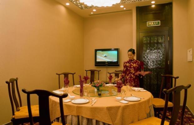 фотографии отеля Beijing Tibet Hotel изображение №31