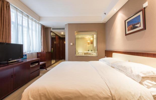 фотографии отеля Beijing Tibet Hotel изображение №7