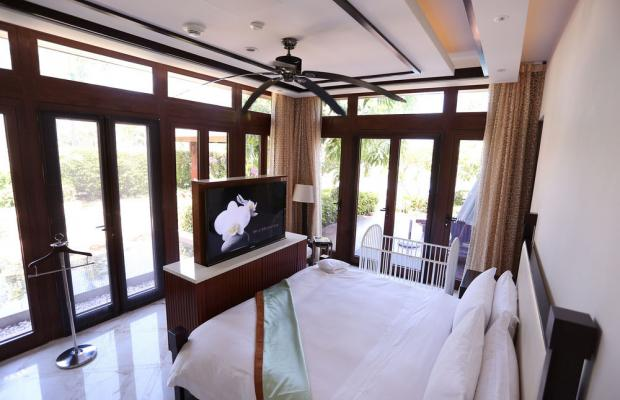фото отеля The St. Regis Sanya Yalong Bay Resort изображение №41