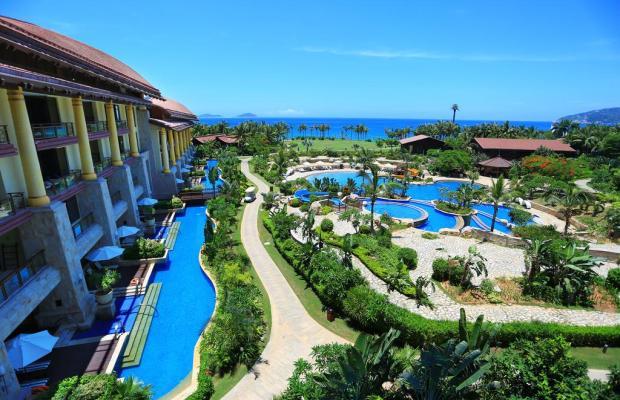фото The St. Regis Sanya Yalong Bay Resort изображение №38