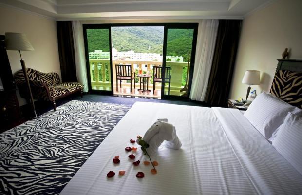 фотографии отеля Yalong Bay Universal Resort Sanya изображение №27