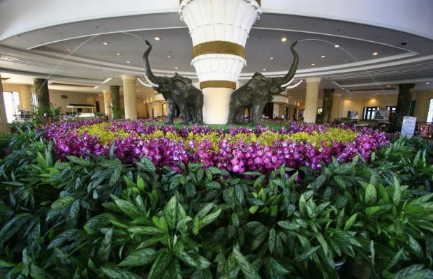 фото отеля Yalong Bay Universal Resort Sanya изображение №25