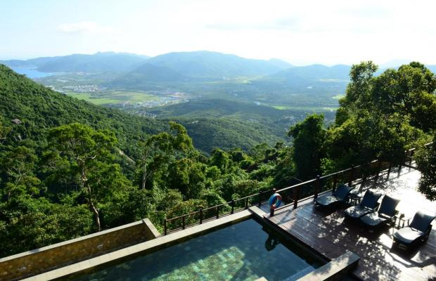 фото отеля Yalong Bay Earthly Paradise Bird's Nest Resort изображение №37