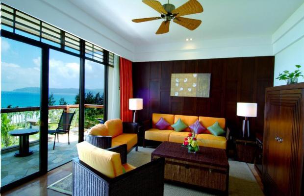 фото отеля Yalong Bay Mangrove Tree Resort изображение №29