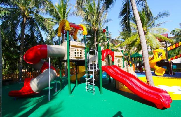 фотографии отеля Yalong Bay Mangrove Tree Resort изображение №27