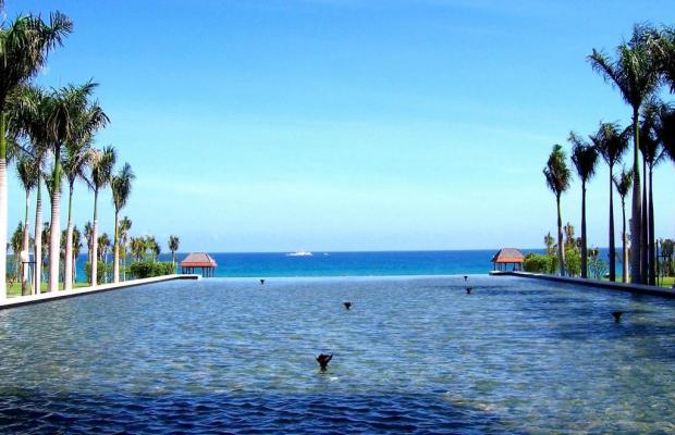 фото отеля Yalong Bay Mangrove Tree Resort изображение №25