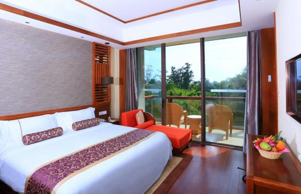 фото Yalong Bay Mangrove Tree Resort изображение №10