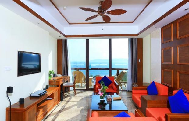 фото отеля Yalong Bay Mangrove Tree Resort изображение №5