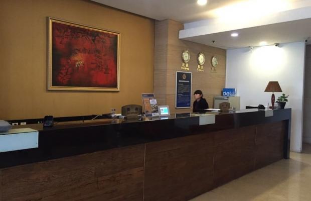 фотографии Best Western Grandsky Hotel Beijing изображение №4