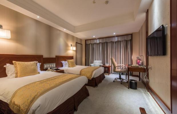 фотографии Ya'ao International Hotel Beijing (ех. Best Western OL Stadium) изображение №20