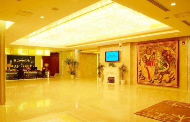 фото отеля The Ordos изображение №9