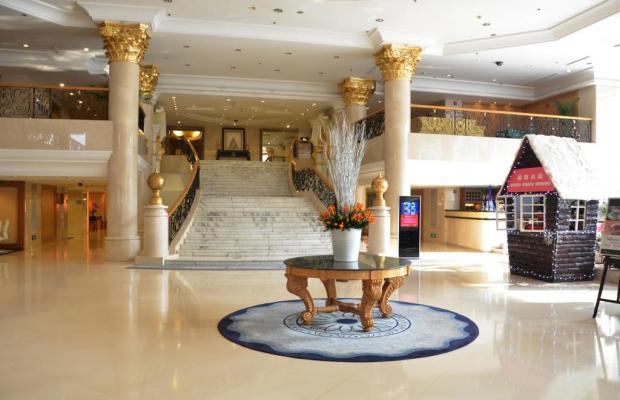 фотографии отеля Novotel Peace Beijing изображение №7