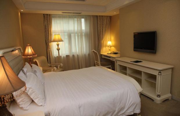 фото Oriental Garden Hotel изображение №34