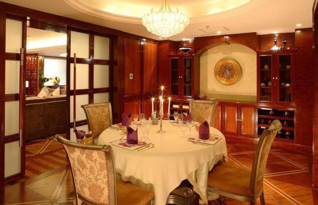 фотографии Oriental Garden Hotel изображение №16