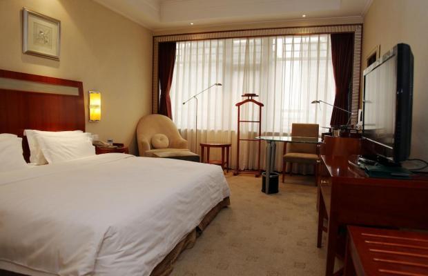 фото Oriental Garden Hotel изображение №14