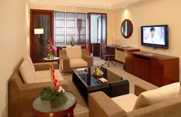 фото отеля Oriental Garden Hotel изображение №9