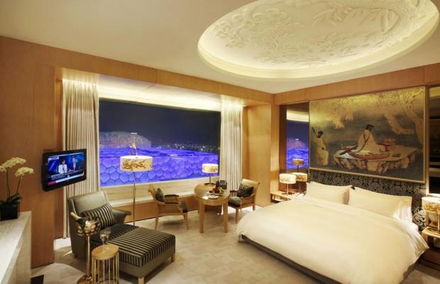фото отеля Pangu 7 Star Hotel изображение №17