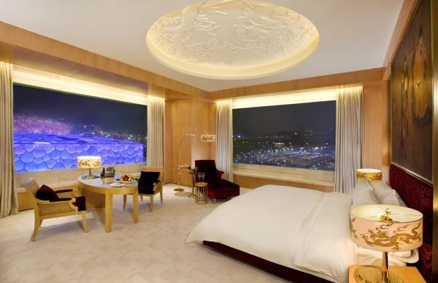 фото отеля Pangu 7 Star Hotel изображение №5