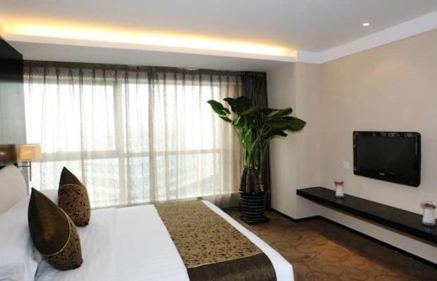 фотографии отеля Quality Hotel Beijing (ex. Donghuang Kaili Hotel Beijing) изображение №7