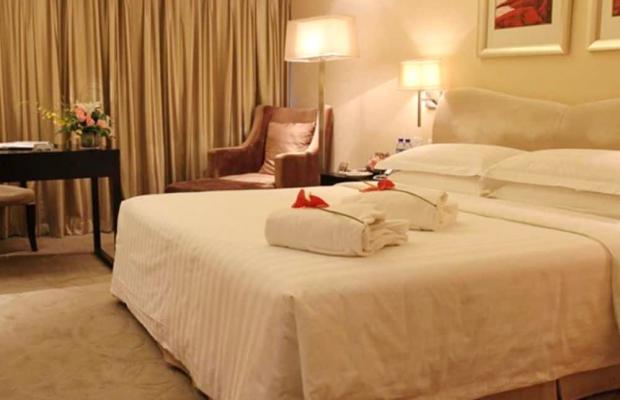 фото Quality Hotel Beijing (ex. Donghuang Kaili Hotel Beijing) изображение №6