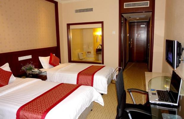 фотографии отеля Dongfang Gongxiao Hotel изображение №3